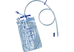 Water Sealed Chest Drainage Bag